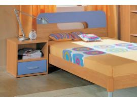 Кровать под матрас 90*200 30.395 изображение 2