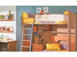 Кровать-чердак 30.581 изображение 2