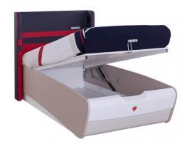 Кровать с подъемным механизмом FC-1705 First Class