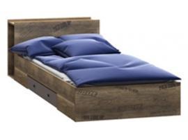 Кровать 4012065 Voyager
