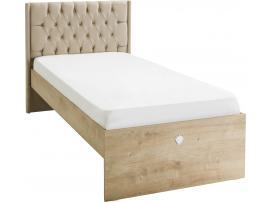 Кровать Natura 90х190 (1301) изображение 1