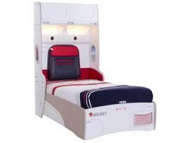 Кровать с подъемным механизмом FC-1706 First Class изображение 1