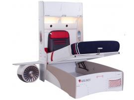 Кровать с подъемным механизмом FC-1706 First Class изображение 2