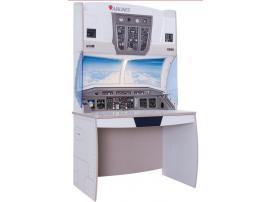 Стол письменный FC-1101 First Class