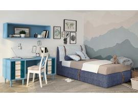 Кровать Elegant Unique изображение 3