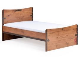 Кровать Pirate L (1314) изображение 1
