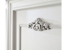 Шкаф 2-х дверный Romantic (1001) изображение 5
