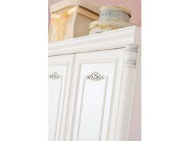 Шкаф 3-х дверный Romantic (1002) изображение 3