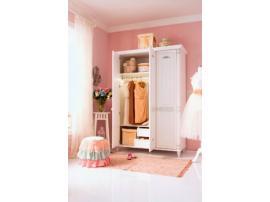 Шкаф 3-х дверный Romantic (1002) изображение 6