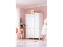 Шкаф 3-х дверный Romantic (1002) изображение 4