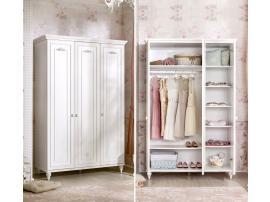 Шкаф 3-х дверный Romantic ST (1005) изображение 2