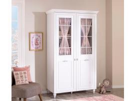 Шкаф с окнами Romantic (1007) изображение 2