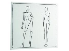 Накладка для фасада Fashion Young Users изображение 1