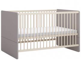 Детская кроватка-трансформер 2piR изображение 1