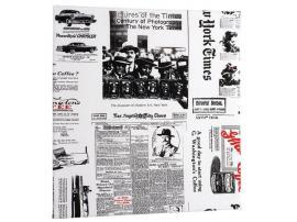 Накладка для фасада Newspaper Young Users изображение 1