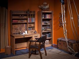 Приставка к столу Pirate (1102) изображение 3