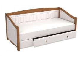 Кровать-диван Милано с выкатным ящиком изображение 5