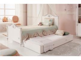 Выдвижная кровать Romantic 90х190 (1303) изображение 3