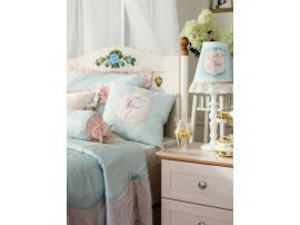 Кровать Flora XL 120*200 (1307) изображение 6