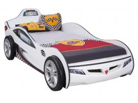 Кровать-машина Champion Racer Coupe 90х190 (1308) изображение 1