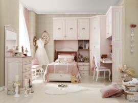 Кровать с подъемным механизмом Elegant изображение 3