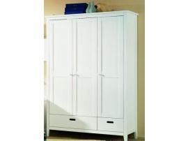 Шкаф 3-х дверный Сиело изображение 1