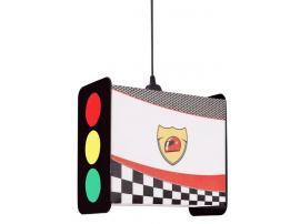Подвесной светильник Champion Racer Traffic Light (6357) изображение 1