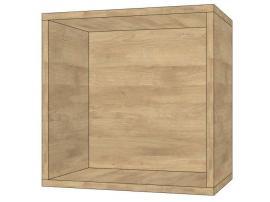 Полка куб Нордик Фреш изображение 2