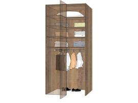 Шкаф-гардероб Оксфорд изображение 2