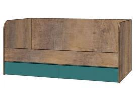 Кровать-диван Оксфорд изображение 1