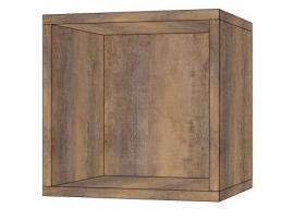 Полка куб Оксфорд изображение 3