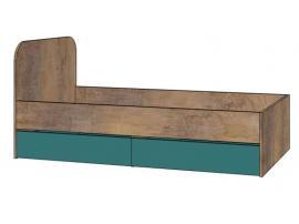 Кровать Оксфорд изображение 1