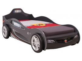 Кровать-машина Champion Racer Coupe 90х190 (1312) изображение 1
