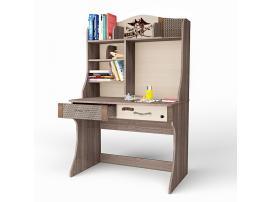 Стол с надстройкой Пират изображение 3