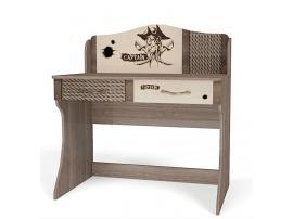 Стол без надстройки Пират изображение 4