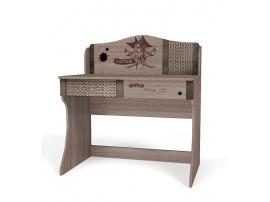 Стол без надстройки Пират изображение 1