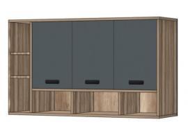 Полка над столом 2 Loft изображение 1