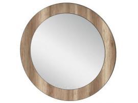 Зеркало круглое Loft изображение 1