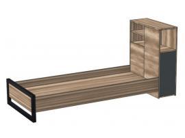 Кровать островная Loft изображение 1