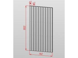 Стеновая панель Loft изображение 2