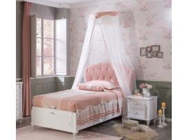 Кровать с подъемным механизмом Romantic 100*200 (1706) изображение 2