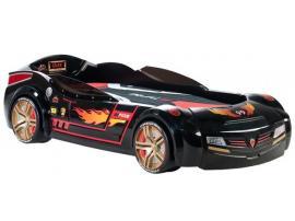 Кровать-машина Bi Fire BICONCEPT SL 1304-SLB Champion Racer