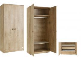 Шкаф 2-х дверный Natura изображение 1