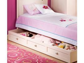 Выдвижная кровать Flora 90х190 (1306) изображение 7
