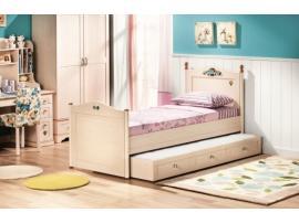 Выдвижная кровать Flora 90х190 (1306) изображение 6