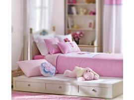 Выдвижная кровать Flora 90х190 (1306) изображение 2