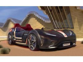 Кровать-машина Champion Racer GTI 90х195 (1331) изображение 2
