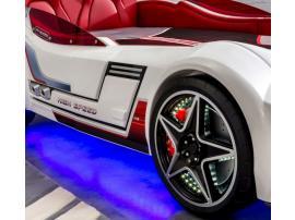 Кровать-машина Champion Racer GTI 90х195 (1332) изображение 2