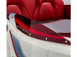 Кровать-машина Champion Racer GTI 90х195 (1332) изображение 6