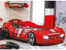 Кровать-машина Champion Racer BiTurbo 90х195 (1334) изображение 3